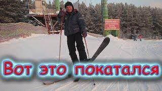Горнолыжная база Боря зажигает на лыжах В Москву на 1 5 мес 01 20г Семья Бровченко