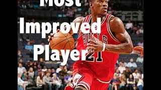 JIMMY BUTLER - Motivational Video