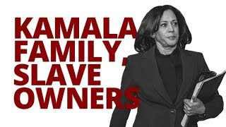 The Vortex — Kamala Family, Slave Owners