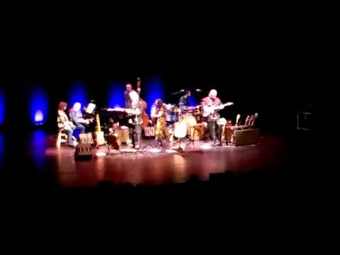 Cooder White Skaggs Centrepointe Theatre Ottawa
