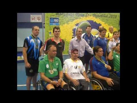 Aberto do Brasil Paraolímpico 2010