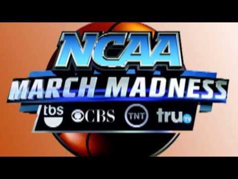 CBS/Turner Sports March Madness Theme (2011-Present)
