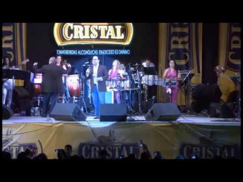 Gilberto Santa Rosa - Mentira vivo