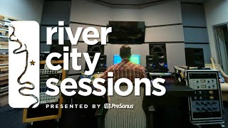 River City Session Tutorial | Recording and Mixing Korgy & Bass with Kyle Poehling