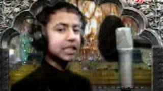 محمد الصغير عملة كربلاء