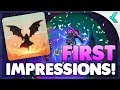 Man or Vampire | NEW FAVORITE GAME?! First Impressions & Beginners Tips