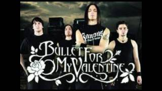 bullet for my valentine scream aim fire (edit)