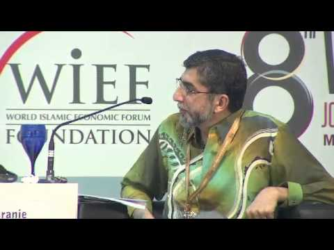 8th WIEF Day 2 Session: iGOVT: Developing a New Generation of Technocrats