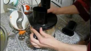 видео Характеристики блендера Braun