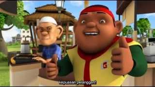 Boboi Boy Episode 1 Sub Indo