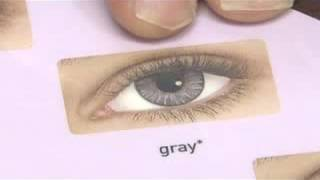 Beautiful Contact Lenses Toric Colored Contact Lenses
