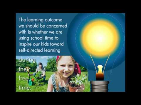 The Critical Learning Outcome We're Ignoring in Education