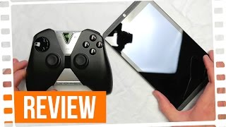 nvidia SHIELD Tablet & Controller - Review