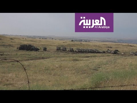 محادثات روسية إسرائيلية سرية حول التواجد الإيراني في سوريا  - نشر قبل 4 ساعة