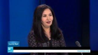خديجة السلامي - مخرجة يمنية