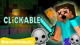 Minecraft is SUPER DANGEROUS in Real Life | CLICKABLE
