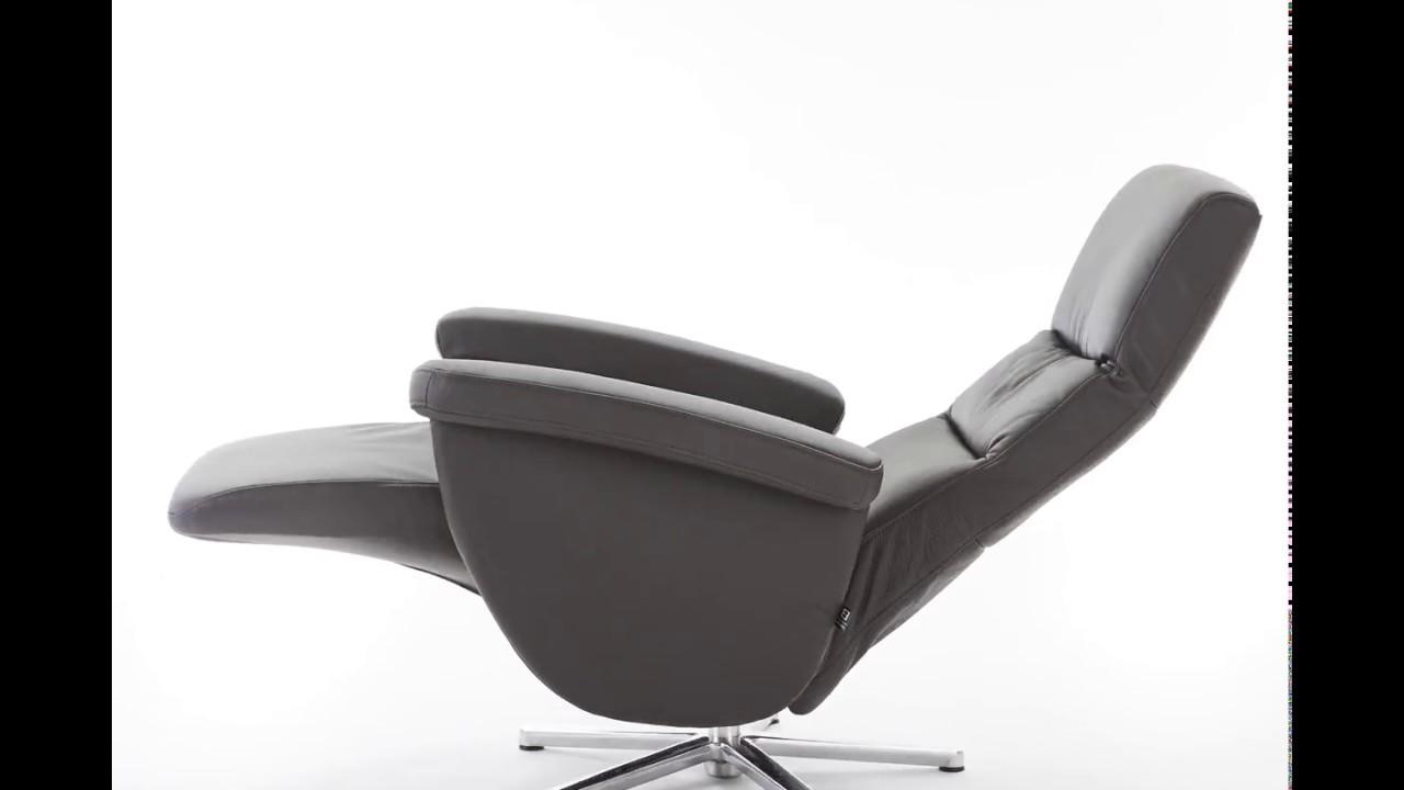 ewald schillig relaxsessel movie star mit funktion youtube. Black Bedroom Furniture Sets. Home Design Ideas
