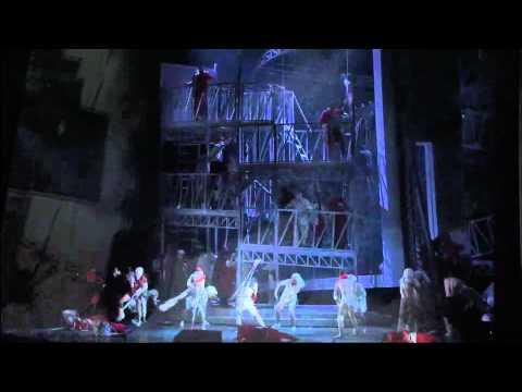 [C Major 708108, 708204] VERDI La Forza del destino (Vienna State Opera, 2008)