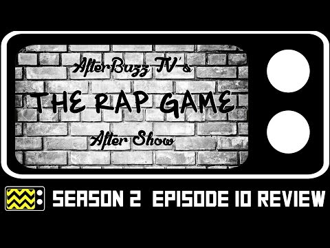 The Rap Game Season 2 Episode 10 Review & After Show w/ Lil Key | AfterBuzz TV