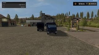 How to install mods for Farming Simulator 17