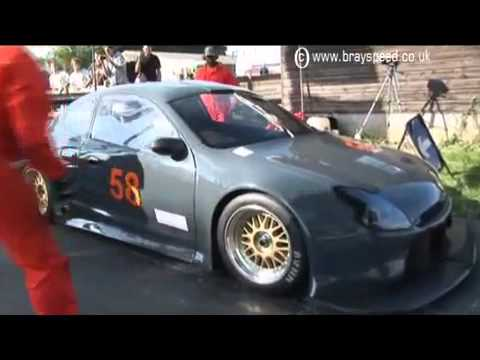 mike endeans 700 bhp gould ford puma youtube. Black Bedroom Furniture Sets. Home Design Ideas