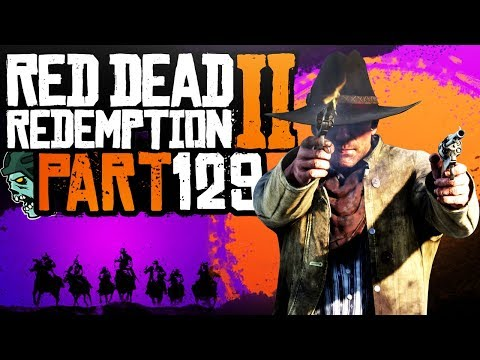 "Red Dead Redemption 2 - Part 129 ""AMERICAN VENOM - PART II"" (Gameplay/Walkthrough) thumbnail"