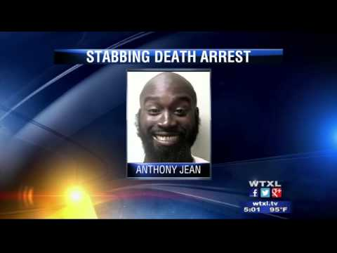 Man Arrested After Tallahassee Stabbing Victim Dies