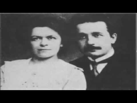 Einstein    Fraud, Womanizer, Psychopath [MIRROR]
