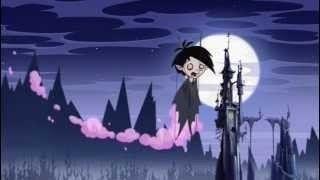 Скачать Школа Вампиров 6 серия 1 сезон Чудо плащ