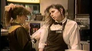 "The Tracey Ullman Show ""Late Night Checkout"""