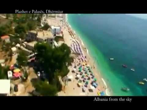 ALBANIA - VLORA - DHERMI SUMMER 2013 - Albanian Beaches