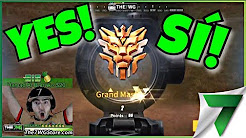 I'M A GRANDMASTER WITH TUK TUK STRATEGY!! | Rules of Survival