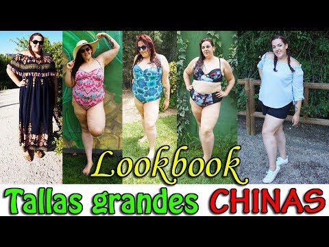 Garantía de calidad 100% estilo exquisito calidad autentica BIKINIS Y ROPA TALLAS GRANDES ¡De tiendas chinas! (Shein, Chicgrace) //  MimiXXL