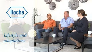 MS Forum: Lifestyle and adaptations for progressive MS