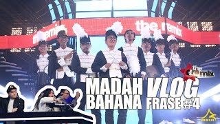 Download Video OPENING ACT on The Remix NET TV   MADAHBAHANA VLOG Frase #4 MP3 3GP MP4