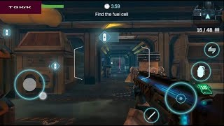 DeadHeads : Mission Aqualab : Find the Fuel Cell and Deposit [Android Game]  Youtube