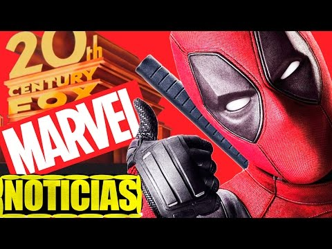 ¡ACUERDO DE MARVEL Y FOX! , Flash, Gambito, Noticias - Imperio Freak
