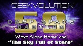 Deep Space Babylon 59 Ep 9 |