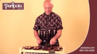 Introducing the Peripole-Bergerault® Orff Junior Professional Chromatic Soprano Xylophone