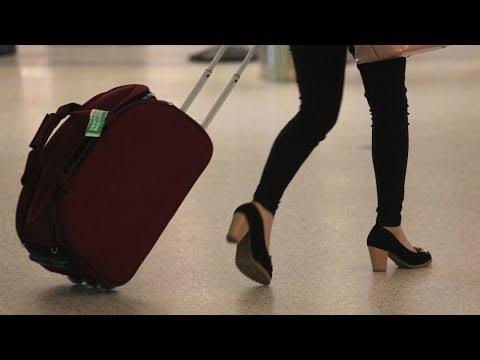 ¿Puedes viajar dentro de Estados Unidos si eres indocumentado? from YouTube · Duration:  3 minutes 3 seconds