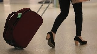 ¿Puedes viajar dentro de Estados Unidos si eres indocumentado?
