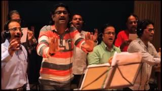 Mauli Song Making Lai Bhaari Ajay Atul