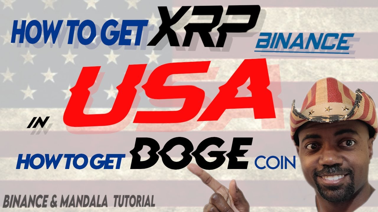 How to Get XRP in the United States  **FULL DETAILS**   Beginner Guide - How to get DOGE coin