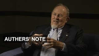 Bill Sharpe discusses investing for retirement | Authers' Note