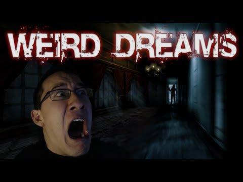Amnesia: Weird Dreams