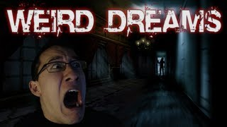 Amnesia: Weird Dreams | JUMP SCARES AND MANNEQUINS