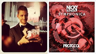 Basto vs. Nicky Romero - Dance With Symphonica (Tomicii Mashup)