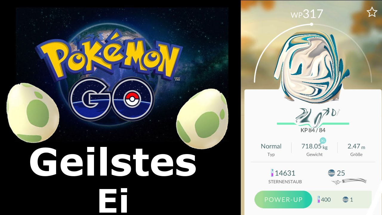 Pokemon Ei