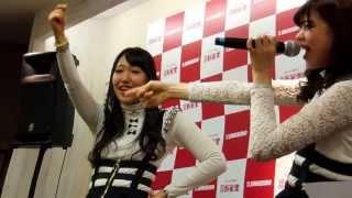 新星堂サンシャインアルパ店 WHY@DOLL4th single『サンライズ!~君がく...