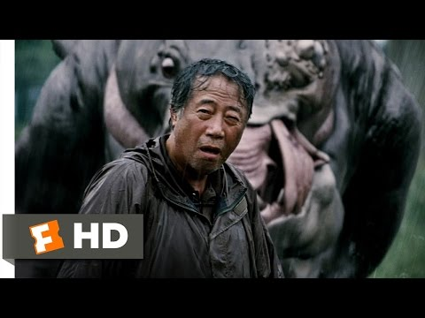 The Host 611 Movie   The Last Stand 2006 HD